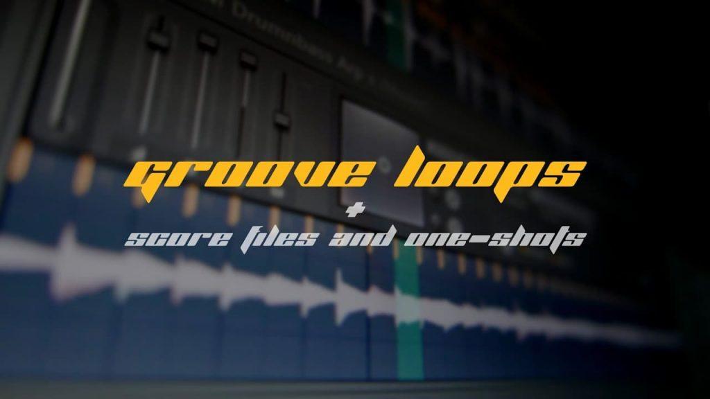 Скачать сэмплы Groove Loops